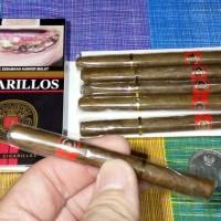 cerutu rokok, cerutu djarum cigarilos, rokok djarum cigarillos, rokok