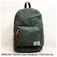COLLECTION TAS WANITA HERSCHEL 90650 CLASSIC BACKPACK - 302