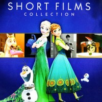 DVD Original Film Sale Walt Disney Animation Studios Short Films Colle