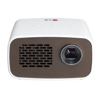 LG PH300 MINI BEAM LED PROJECTOR WITH BATTERY - BEST SELLER