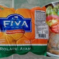 Fiva Rollade Ayam / Chicken Rollade 250g