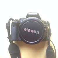 Z HARGA PROMO Kamera DSLR Canon EOS 550D Lensa EF-S 18-55mm f/3.5.6 IS