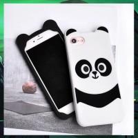 Soft Case Casing 3D Kungfu Panda TPU Silicon Rubber Xiaomi Mi4c Mi 4c