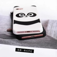 Soft Case Casing 3D Kungfu Panda TPU Silikon Rubber Xiaomi Mi4i Mi 4i