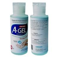Aseptic Gel 100 ml OneMed