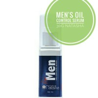 Natasha by dr Fredi Setyawan Men's Oil Control Serum 30g