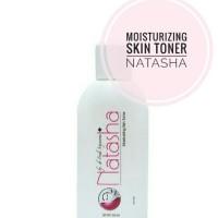 Natasha by dr Fredi Setyawan Moisturizing Skin Toner