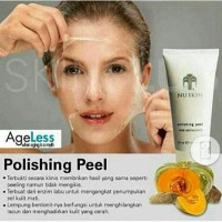 Polishing Peel/Microdermabrasi