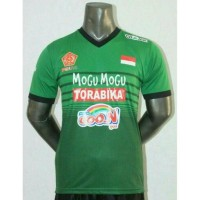 Jersey Bola PS TNI Home Official 17 18 Liga 1
