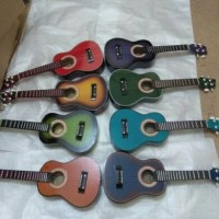 Jual gitar ukulele atau kentrung senar 4 Murah