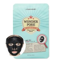 Jual Wonder Pore Black Mask Sheet 21ml Murah