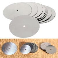 Mata Gergaji Mini Grinder 32mm Thin Circular Saw Dremel Cutting Disc