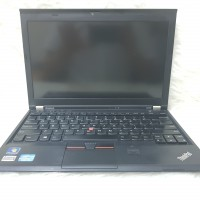 Laptop Bekas Lenovo X230 Core i5