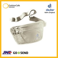 harga Deuter Security Money Belt 1 Tokopedia.com