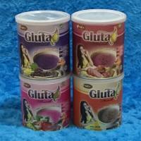 Jual Gluta Drink Original Minuman Pemutih Kulit C01 Best Seller Murah