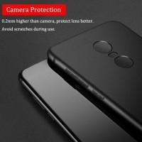 Harga soft back cover hard case ultra slim xiaomi redmi note 4x casing | Pembandingharga.com