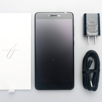 Xiaomi Redmi Note 4X Black 3/32 Rom Global Official