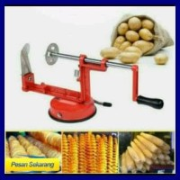 Jual Spiral Potato Slicer  Alat Pengiris Kentang Spiral Best Seller Murah