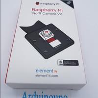 Raspberry Pi NoIR Camera Board V2 Element14 module v 2 high quality