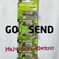 Baterai Batere Remot GP ULTRA ALKALINE 23AE 12 v Volt MN21 23A 12V