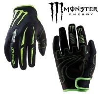 WS S8 Sarung Tangan Gloves Monster Oneal