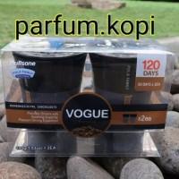 Baru STOK TERBATAS PARFUM MOBIL RUANGAN AROMA KOPI PREMIUM IMPORT KOR
