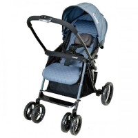 Stroller Combi Mega Ride MR-450C Federal Blue 115155