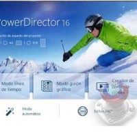 CyberLink PowerDirector Ultimate v16
