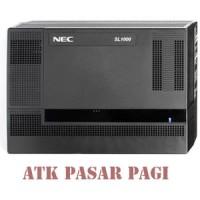 Central PABX NEC SL1000 4Line 8Ext