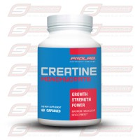 Strong Holdz Creatine Monohydrate 60 Caps Prolab (Resmi Sportisi)
