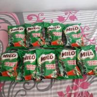 Milo cube isi 100 pc
