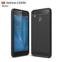 Carbon Fibre Case Asus Zoom S/ Zenfone 3 Zoom/ ZE553KL