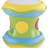 ELC Light and Sound Drum mainan musik edukasi anak