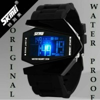 Anti Air Jam Tangan Sport Pria Lasika Original (Casio G-Shock Skmei )
