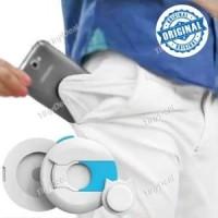 C-safe Pocket Alarm Pencuri Ponsel : Anti Jatuh Anti Maling