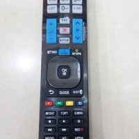 REMOT/REMOTE TV LG LCD/LED/PLASMA 3D/3DIMENSI SMART TV KW AKB73615303
