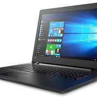 LAPTOP LENOVO IDEAPAD 110-14IBR (RESMI) , INTEL N3060 RAM 4GB HDD 1TB