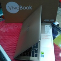 Laptop ASUS A442UR  Core i7-7500U | 4GB RAM |GT930MX 2GB Resmi New
