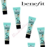BENEFIT COSMETICS THE POREFESSIONAL FACE PRIMER TRAVEL SIZE 3 ML
