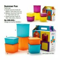 Jual Tupperware Summer Fun (1) Murah