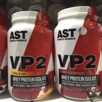 AST VP2 Whey Protein Isolate Nitrotech Whey Gold Original susu diet