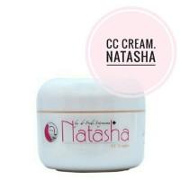 Natasha skincare by dr Fredi Setyawan CC CREAM
