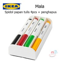 IKEA Mala - Spidol papan tulis / whiteboard pen