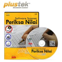 Software Scanner Periksa Nilai