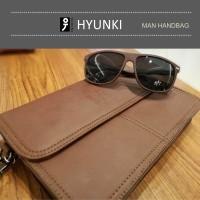 Clutch Bag |Handbag Pria| Tas Tangan Pria Import|-Ishiya Hyunki-
