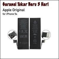 Battery Apple iPhone 5s Original Apn 616-0728