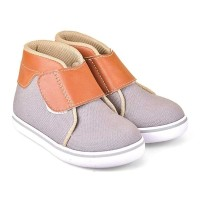Sepatu Sekolah Anak Laki-laki / Sepatu Anak Formal CBR SIX RMC 6077 JG