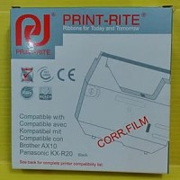 Ribbon - Print rite - for Brother 1030 and AX series