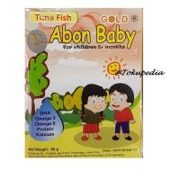 Harga Abon Bayi My Baby Travelbon.com