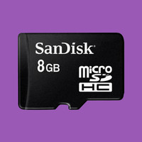 harga Sandisk Microsdhc Memory Cards Class 4 8gb - Microsd Kartu Memori Tokopedia.com